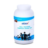FULL TRAINING COMPLEX SHAKE SOY 1500g - ETIXX