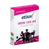 Iron 125 AA 30 Caps de Etixx