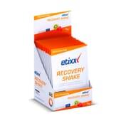 RECOVERY SHAKE 12 x 50g - ETIXX