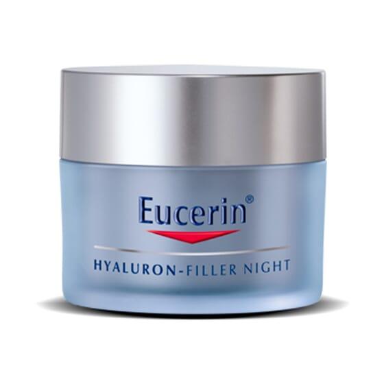 EUCERIN HYALURON FILLER SOIN DE NUIT 50 ml - EUCERIN