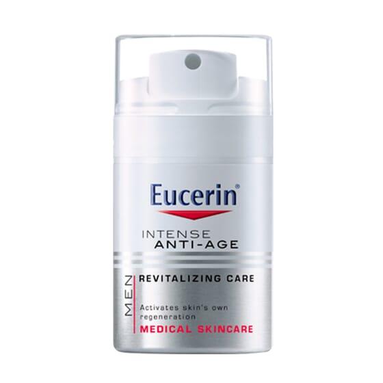 EUCERIN MEN SOIN REVITALISANT INTENSE ANTI-ÂGE 50 ml - EUCERIN