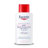 EUCERIN PH5 SKIN PROTECTION LOCION ENRIQUECIDA 400ml - EUCERIN