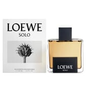 Solo Loewe EDT Vaporizzatore 125 ml di Loewe