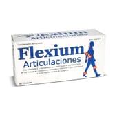 FLEXIUM ARTICULATIONS 60 Gélules - FLEXIUM