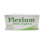 FLEXIUM SILICIO ORGANICO 20 x 15ml - FLEXIUM
