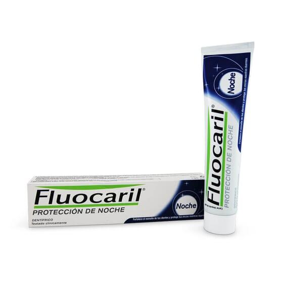 FLUOCARIL DENTIFRICE PROTECTEUR NUIT 125 ml - FLUOCARIL
