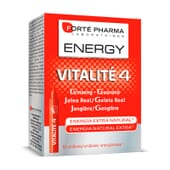 Energy Vitalite 4 10x10 ml di Forte Pharma