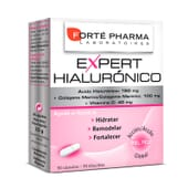 EXPERT HIALURONICO 30 Caps - FORTE PHARMA