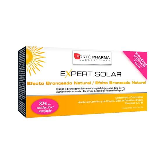 Expert Solar 56 Tabs da Forte Pharma