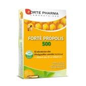 FORTE PROPOLIS 500 - 20 x 10ml - FORTE PHARMA