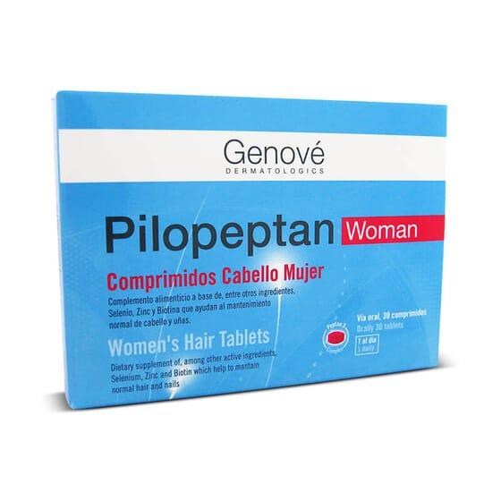 Genove Pilopeptan Woman 30 Tabs de Genove