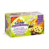 Mini Biscoitos Com Pepitas De Chocolate 4 x 45g da Gerblé