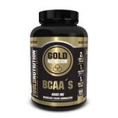 BCAAS 180 Tabs GOLD NUTRITION