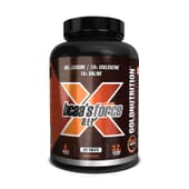 BCAAS 8:1:1 EXTREME FORCE 200 Tabs - GOLD NUTRITION