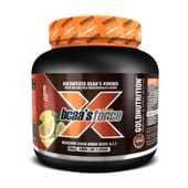BCAA EXTREME FORCE 300g - GOLD NUTRITION