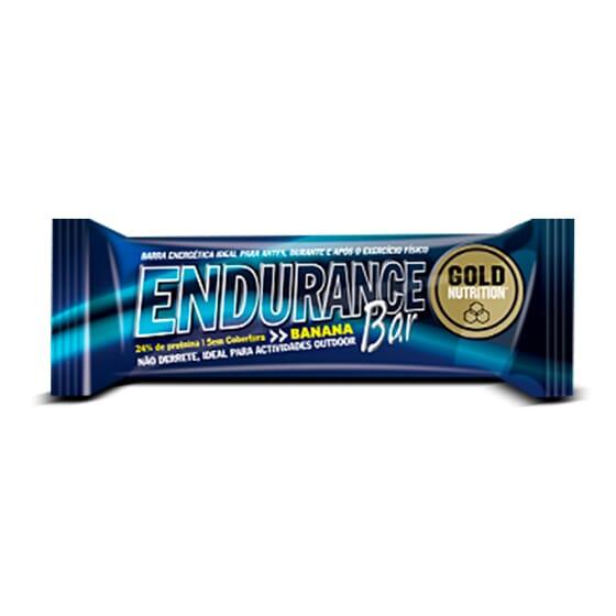 ENDURANCE BAR 60g Gold Nutrition