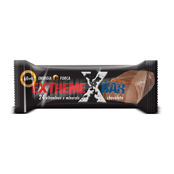 EXTREME BAR 24 x 46g - GOLD NUTRITION