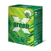 EXTREME CUT GREEN 100 Tabs Gold Nutrition