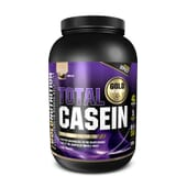 Total Casein 900g da Gold Nutrition