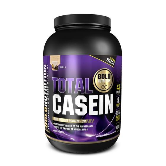 Total Casein 900g de Gold Nutrition