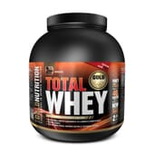 TOTAL WHEY 2 Kg - GOLD NUTRITION