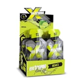 Extreme Fluid Gel 24 x 40g de Gold Nutrition