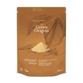 MACA ORGANICO 150g - GREEN ORIGINS
