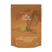 PROTEINA DE CAÑAMO 200g - GREEN ORIGINS