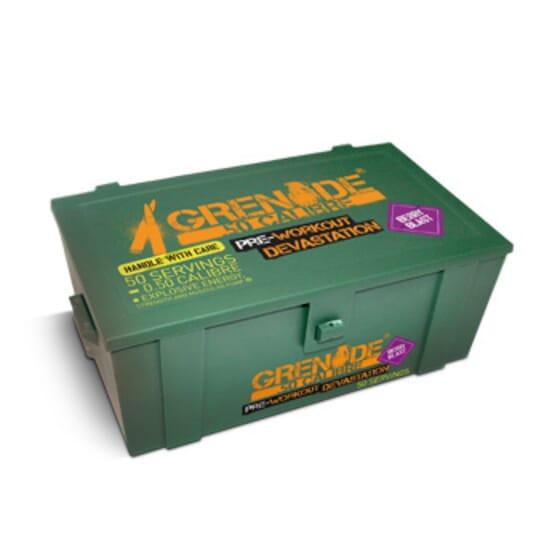 Grenade 50 Calibre 580g de Grenade