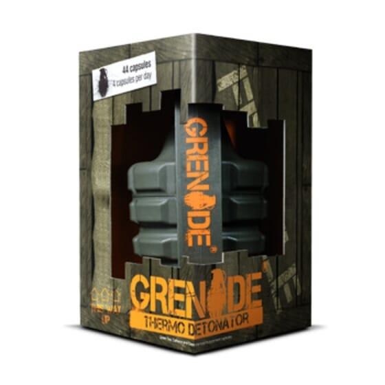 Grenade Thermo Detonator 44 Caps da Grenade