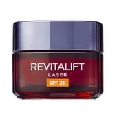 REVITALIFT LASER CREMA DÍA SPF20 50 ml de L'Oreal Make Up