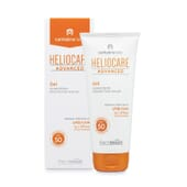 HELIOCARE ADVANCED SPF50 GEL 200ml