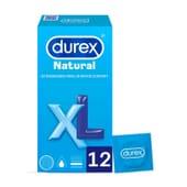 Durex XL Power 12 Unités - Forme Easy-On