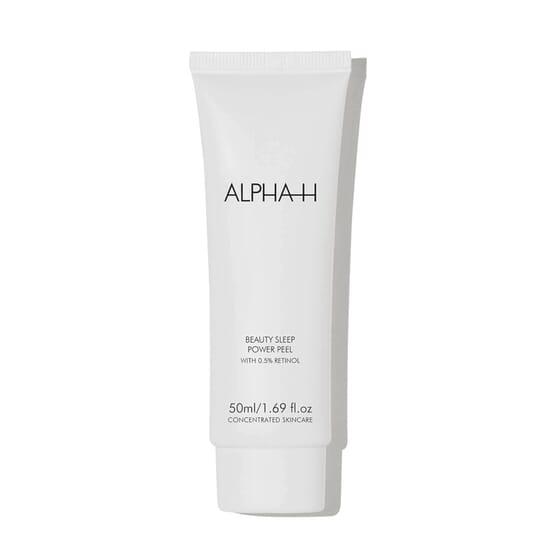 Alpha-H Beauty Sleep Power Peel Esfoliante Noturno 50 ml da ALPHA-H