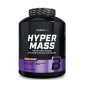 MUSCLE MASS 4000g da BioTech USA
