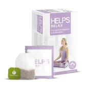 RELAX BIO 20 Sachets - HELPS