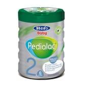 PEDIALAC 2 -  800g - HERO BABY PEDIALAC