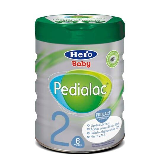 Pedialac 2 -  800g da Hero Baby Pedialac