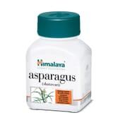 Asparagus Shatavari 60 Caps da Himalaya Herbals