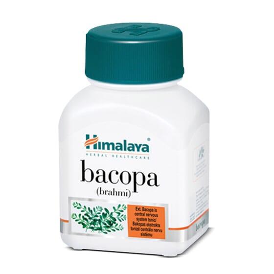 Bacopa Brahmi 60 Caps da Himalaya Herbals