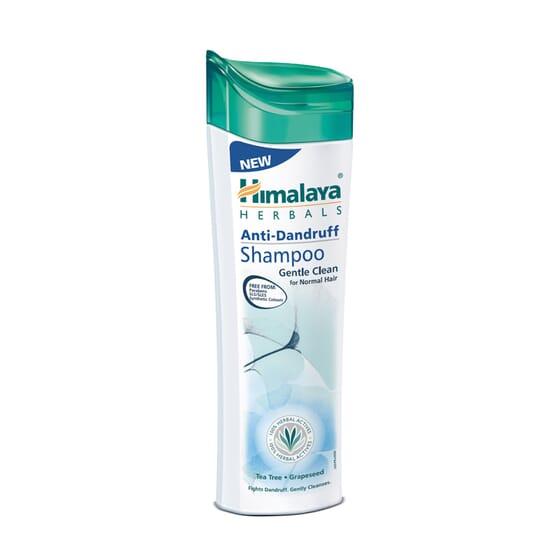 Champô Anticaspa Limpeza Suave 200 ml da Himalaya Herbals