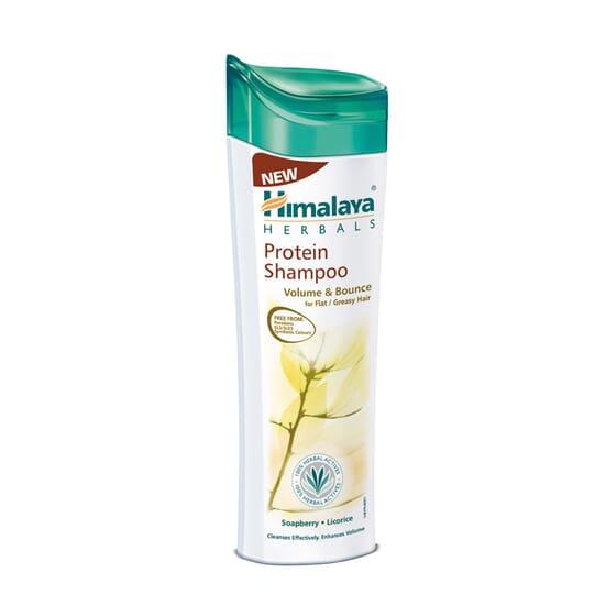 Champô Proteico Volume & Elasticidade 200 ml da Himalaya Herbals