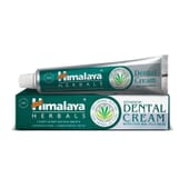 Crema Dental Ayurvédica Con Neem Y Granada 100g de Himalaya Herbals