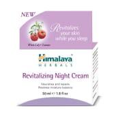 Crema Notte Rivitalizzante 50 ml di Himalaya Herbals