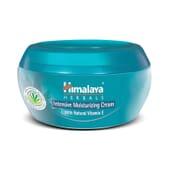 Crema Hidratante Intensiva 50ml de Himalaya Herbals