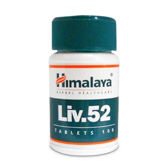 LIV.52 - 100 Tabs Himalaya Herbals