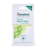 Máscara Purificante Com Neem 2 x 7, 5 ml da Himalaya Herbals