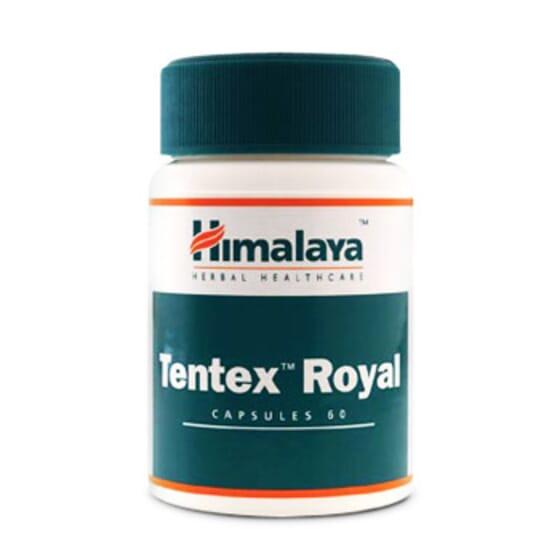 Tentex Royal 60 Caps da Himalaya Herbals