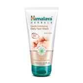 Limpiador Facial Exfoliante De Albaricoque Y Aloe Vera 150ml de Himalaya Herbals