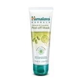 Máscara Peel-Off De Amêndoa E Pepino 75 ml da Himalaya Herbals